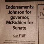 .@MikeForMN and @Jeff4Gov endorsed by @woodburymn #Woodbury http://t.co/ak7yvDsMzK