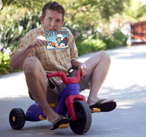 #NASCAR : Brad Keselowski gets a new ride for #Talladega http://t.co/wDhGvH88BM