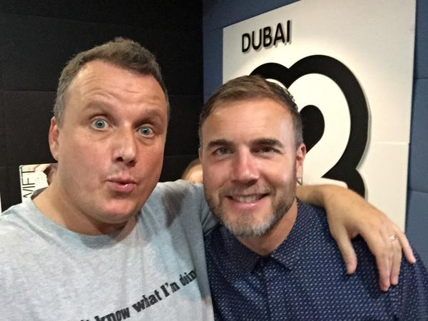 Here's one for the#GBArmy - @Catboy92 and @GaryBarlow in the @Dubai92 studio #rt #GaryBarlowInDubai #takethat http://t.co/DkgDL4bt0d