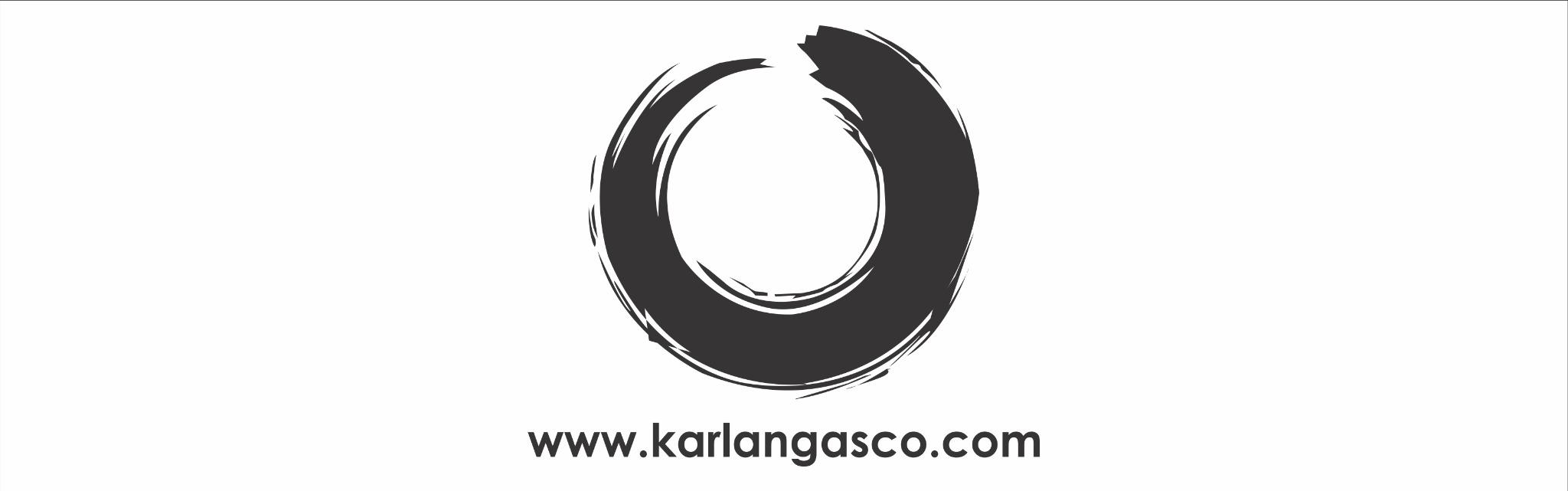 Karlangasco - Magazine cover