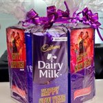RT @HNY: Exclusive #HNY Cadbury Dairy Milk chocolates! Got yours yet? http://t.co/wteRgZ5iDv