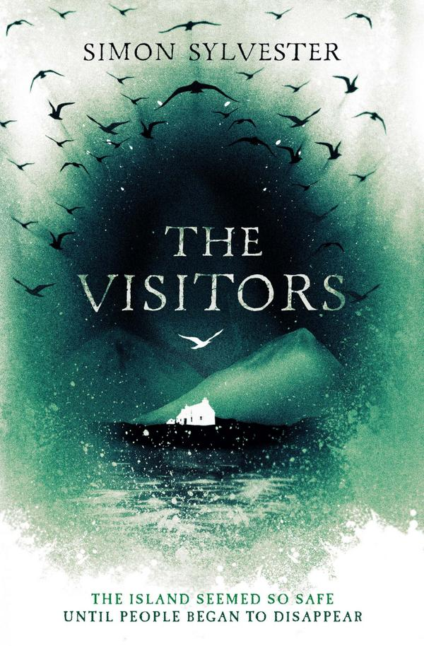 We have FIVE COPIES of THE VISITORS @simonasylvester, winner of Not the Booker @GuardianBooks to giveaway. RT by 5pm. http://t.co/gFCngaZGti