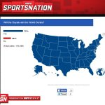 Good job, good effort. #SFGiants MT @espn It's a sweep! All 50 states believe the @Royals will win the #WorldSeries. http://t.co/aDfsAuSCxK