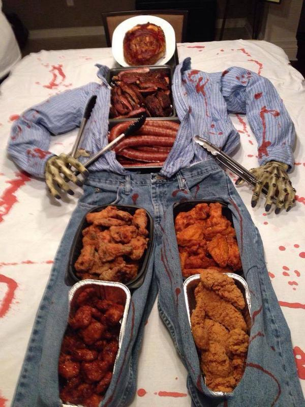 So THIS is how you're supposed to eat during Halloween. http://t.co/vtLyJRZXqS