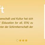 Das #imoox Team freut sich sehr über die Schirmherrschaft der UNESCO am Sektor der Bildung http://t.co/o0P2A4vW0D http://t.co/OJwbnXPfJa