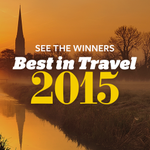 No. 7 - Serbia! :) RT@lonelyplanet: Best in Travel 2015 is here! Get inspired: http://t.co/nVKAwHYcbD #bestintravel http://t.co/DaBzMf1apB""