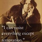 Ah! how charming wit is and how rare... The 15 Wittiest Things Oscar Wilde Ever Said: http://t.co/sfto87qj8a