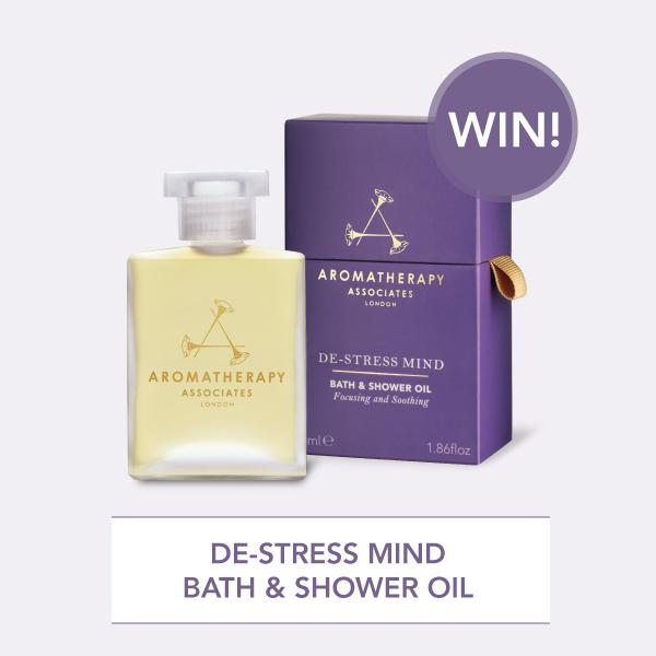 Win a De-Stress Mind Bath Oil! Simply RT & Follow for a chance to win #Competition http://t.co/y4fK6wdlIK http://t.co/gcV46OmJeF