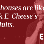 RT @Eater: Author and hilarious dude @JimGaffigan shares his food philosophy with Eater http://t.co/kptz31fvTK http://t.co/WIBhNeQ5hA