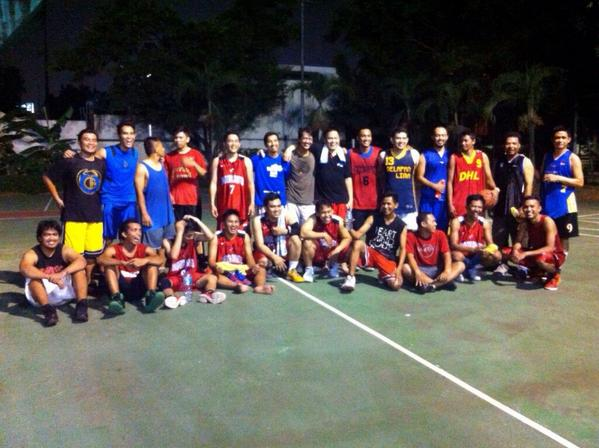 Thank you @indomanutd for the game. Cc: @InterClubIndo http://t.co/RT6wWNWF7t