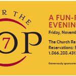 RT @StratfordMusic: Over the Top officially SOLD OUT! @ChurchandBelfry @StratfordON @stratfordchambr @StratfordCCBIA @thebeaconherald http://t.co/fle0fpA3GK