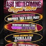 "#COOLNATION HOMECOMING WEEK!!!! ASU HOMECOMING ""BIGGEST MOVES"" http://t.co/anvnlZ68Kv /830"