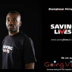 RT @SavingLivesUK: @DarrenBent @AVFCOfficial plsRT #SavingLives is supporting #GoingViral3in1 http://t.co/OpAsyJ3qih?  #HIV #GetTested