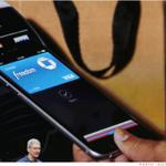 'We believe #ApplePay is going to be huge'- Tim Cook. It launches Monday. #iPhone6 @jtotoole http://t.co/wCaraiWChs http://t.co/DApwXcwGWB