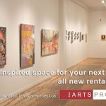 Now booking artist exhibitions for 2015 - Contact us for new gallery rates and more info #ldnont info@artsproject.ca http://t.co/7r7H8wg5gX