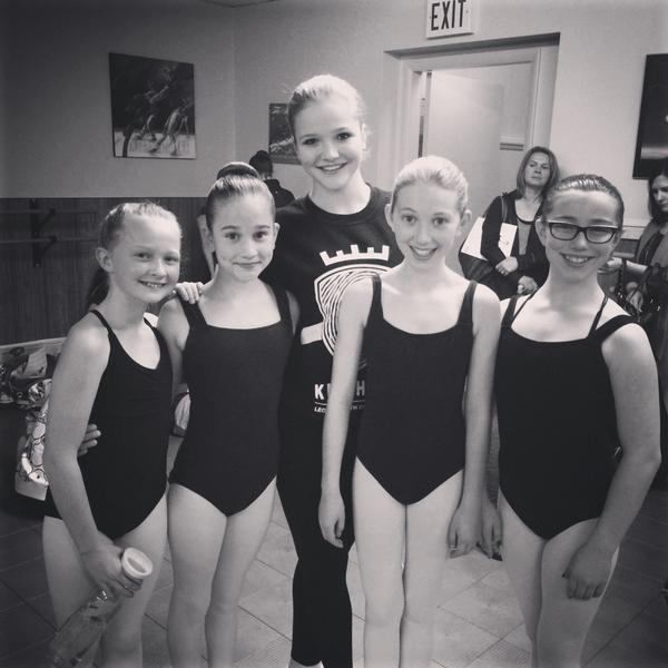 RT @mwdadance: RWB Audition & Workshop tour 2014! Congrats and good luck dancers who attended today! #RWBSAUDITIONS @RWBallet http://t.co/2…
