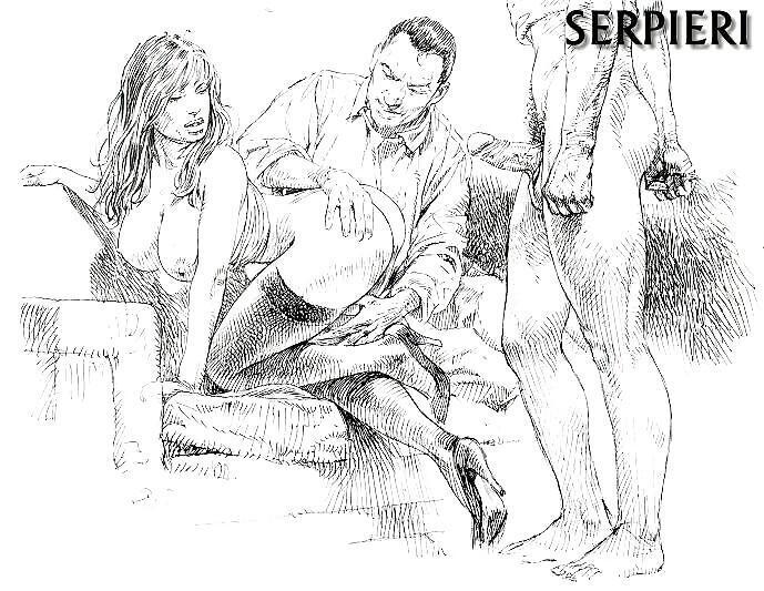 Порно мжм комиксы 35830 фотография