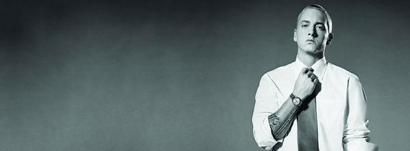 #HappyBirthdayEminem Eminem turns 42 http://t.co/BUzpSvZ5li