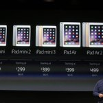 The ipad offer seems excessively complex today. Not good for buyers not good for Apple