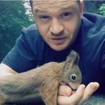 Our friend @dgahanbalint took some #Lumia930 selfies with squirrels!! :D http://t.co/eBTYWmOO5Z http://t.co/69d0hx3aCG