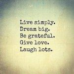 Keep it simple... http://t.co/zAC3H5hSe3