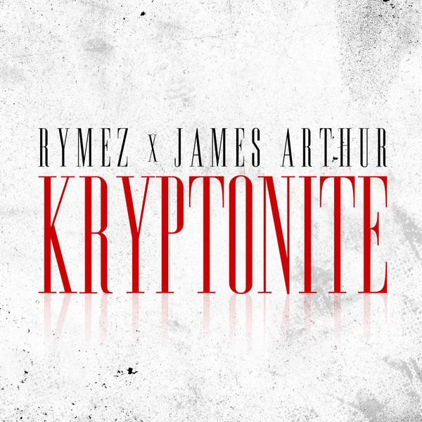 This is dropping tonight on @DJTarget's show. #Kryptonite features @JamesArthur23 tune in! http://t.co/n5xtBNpM6j