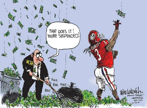 This comic on Gurley sums it all up.  http://t.co/4lTZrukQCV