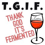 A new meaning to #TGIF! http://t.co/jUItTdrGNO haha! RT @MV_FoodDrink @amylieberfarb @BorraWine @cheapwinecurius #wine #friday...