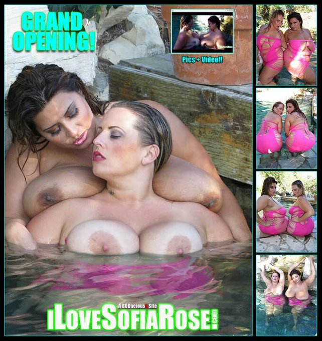 Stop by and check out all this HOT *NEW* content exclusively and only http://t.co/AHyzjnKmOG #bbw #teamsofia
