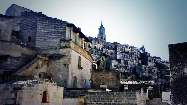 Congratulations to #Matera, European city of culture for 2019! #Matera2019 http://t.co/4Z9s43cZoG
