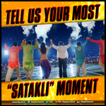 RT @HNY: Life is always more fun in #Satakli mode. Tell us about your craziest, weirdest, maddest #SatakliMoment! http://t.co/S9Y6qCIx3t