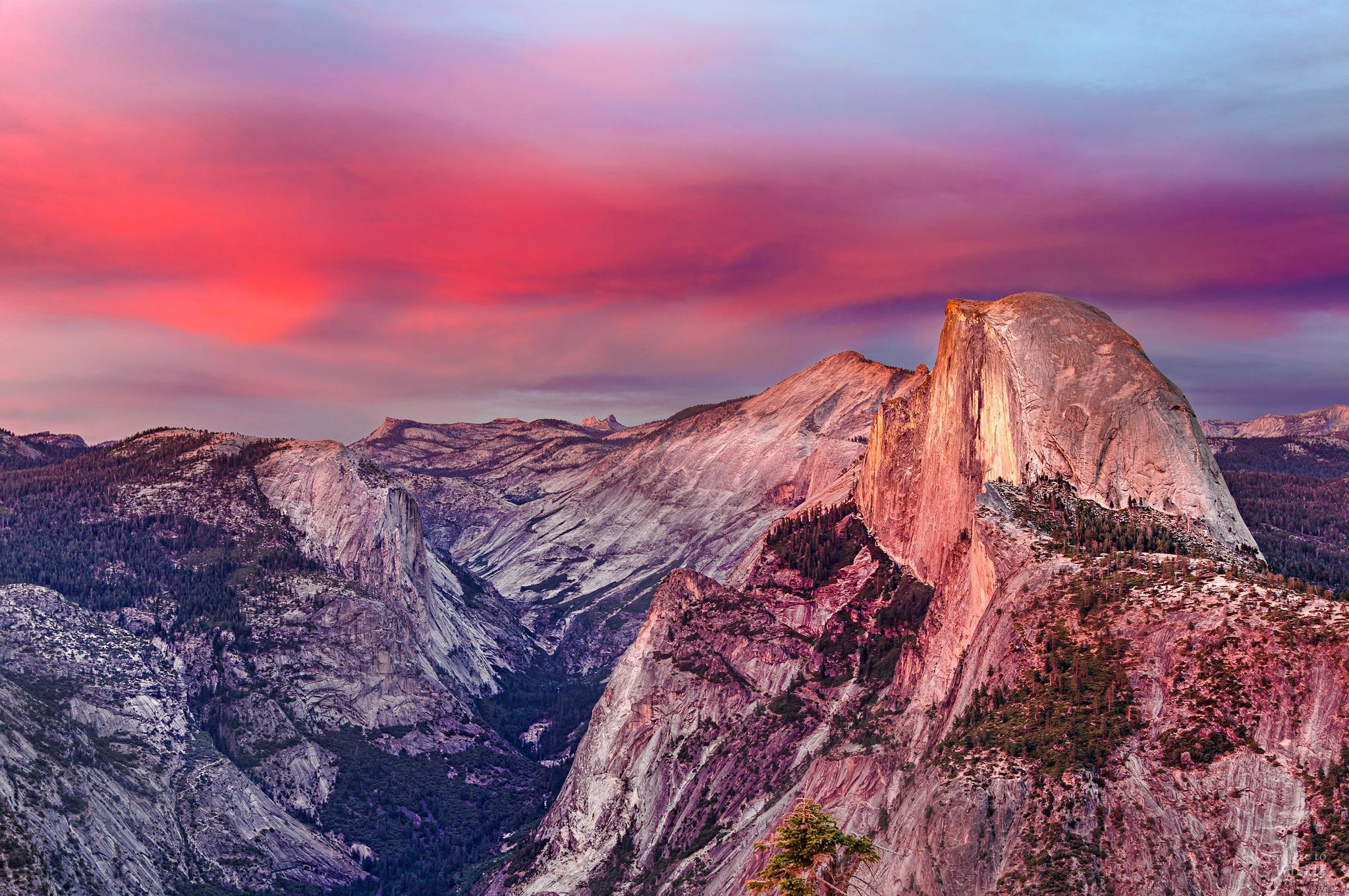 RT @Interior: We think our Yosemite v1.0 looks pretty good @YosemiteNPS #California http://t.co/TU4dFSzot1