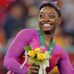 Everyone is buzzing about #TeamUSA's @Simone_Biles! STORY: http://t.co/nLmRyoqHzS