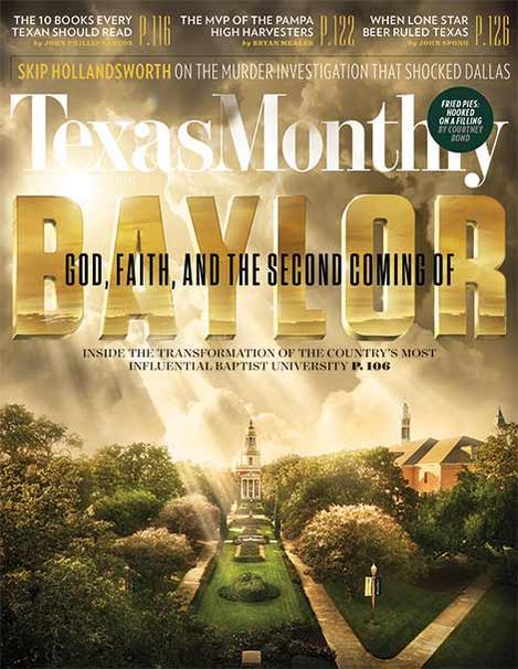 "A sneak peek at our, ahem, ""sic"" November issue cover. http://t.co/QpQdeqjNwa"