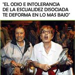 RT @jogre8a: COMPROBADO QUE LA ESCUALIDEZ AFEA #VENEZUELA #25O #tropa #vzla CARACAS http://t.co/Eu09fMsdFQ #BarrotazoXLaLibertad