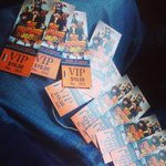 RT @iAMPooki3: #NIGHTMAREONUNIVERSITY TICKETS ARE HERE GET YOUR NOW !!! http://t.co/3SbyYFl0zT