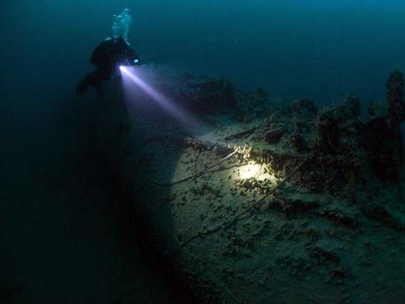 исчезновение подводной лодки