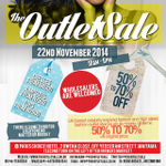 Read this? You should if you are a fashion forward female living in Abuja oh! #theOutletSale2 http://t.co/8OReuSVgE8