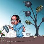 RT @mediacrooks: Perfectly describes what JihaDidi has been growing in Bengal... https://t.co/mVxBzdsImE