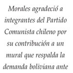 Esto es lo que respalda el embajador Contreras y todo el PC por lo tanto Bachelet http://t.co/WQSQLQcZIf