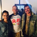RT @PedroPascal1: Oyen... @ADELAREGUERA  La que MAKES AMAZING SHIT HAPPEN http://t.co/GvKeGLfhPn