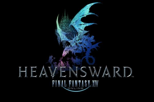 Announcing FINAL FANTASY XIV: Heavensward! The 1st expansion for FFXIV set to release in Spring 2015! #Heavensward http://t.co/hQ7P5MZBHB