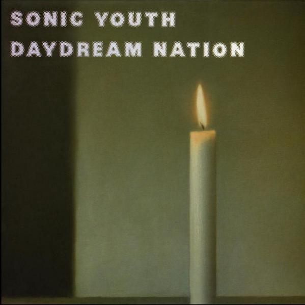 "Sonic Youth released ""Daydream Nation"" on this day in 1988 http://t.co/H9rCBlqd9I"