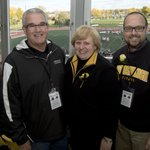 RT @UWOshkoshToday: ICYMI: We were well-Chancelled this weekend @uwoshkosh #uwohome14 http://t.co/eR2uqAsxMN