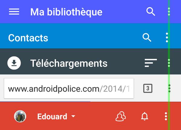 Heureusement que Google fournit des guidelines, car on se demande à quoi elles servent... http://t.co/bBdk2mfYjh