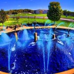 RT @KCMO: Childrens Fountain. Nice pic! RT @FXHex: @KCMOParks @KCMO Another #BlueOctober #Royals #BlueFountain http://t.co/h2h7G6Uv3J
