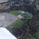 RT @AverettUfltcntr: Looks like a great crowd for the Averett Homecoming game???? http://t.co/Q7OUJe4xq7