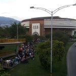 RT @AlejaandrooC: Medellín está ansiosooo @Calle13Oficial http://t.co/sDU02mYShI