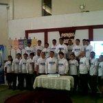 Los ganadores Distrit. de la #MPN en el II concurso de la #LESAdv Yo estudio mi lección. @adventistasmpn @sehsnorte http://t.co/3D6cK7hEUe
