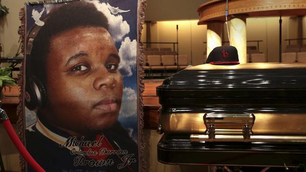 Trending: Michael Brown's blood found in officer's car http://t.co/FB4BeJHBY1 http://t.co/ytihkeiD9I